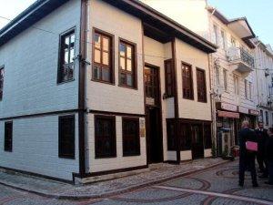 Edirne'de 463 tarihi konak kurtarılıyor
