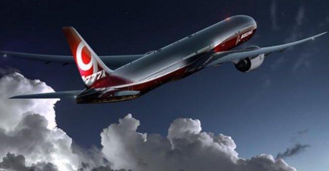 Etihad Boeing 777X siparişini iptal ediyor
