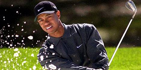 Tiger Woods en çok kazanan