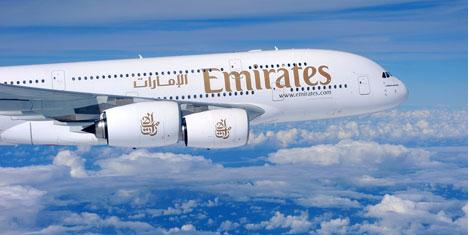 Emirates ile Milan'ın yeni forması