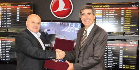 THY Euroleague amblemi tanıtıldı…