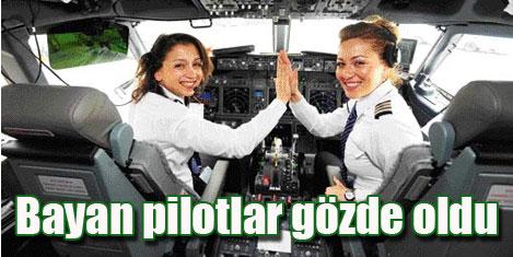 Havacılıkta pilotların fiyatı arttı