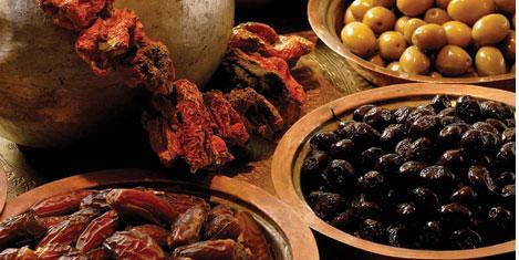 Dedeman İstanbul'da Ramazan