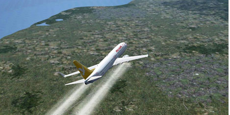 Sochi-Trabzon uçak seferleri