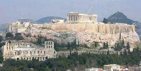Yunanistan, ipotekle kredi peşinde