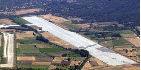 Gökçeada Havaalanı açılıyor.