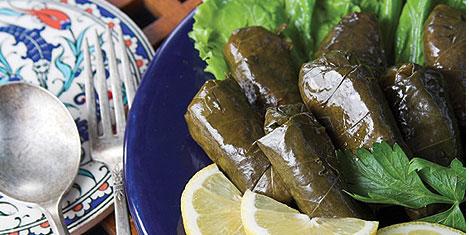 Dedeman Antalya'da iftar