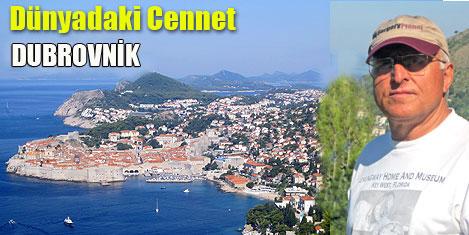 Adriyatik cenneti: Dubrovnik-5