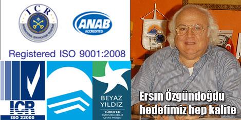 Ersin Özgündoğdu, İstanbul'da