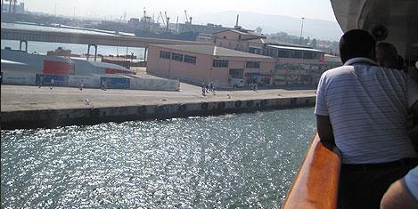 12 büyük limanı özelleştirecek