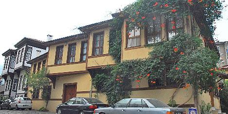 Eski Bursa evleri, yokoluyor
