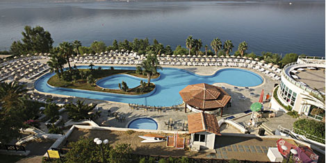 Majesty Hotels&Resorts'a üç ödül