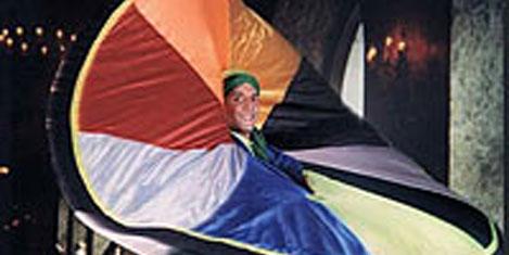Feshanede Mısır rüzgarı esiyor