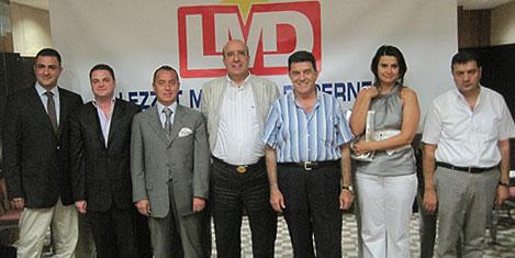 Türk markası için dernek kuruldu