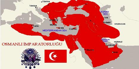 AP: Osmanlı'ya yeni bakış