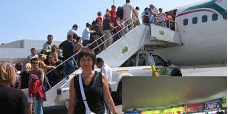 Mısırlı zengin turistler geliyor