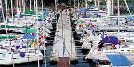 İzmir'in ilçeleri denizle barışacak