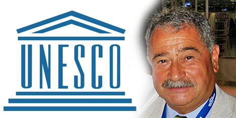 Unesco'da Türk büyükleri anılsın