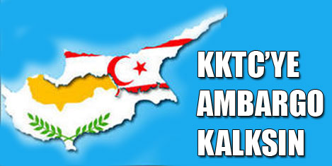 İTO: KKTC'ye ambargo kalkmalı