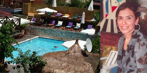 Kurfal Otel'e Hotel Ajans desteği