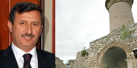 Tokat'ın turizm haritası çıkartıldı