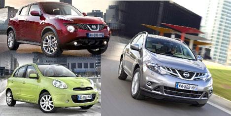 Nissan 2.1 milyon araç çağırıyor