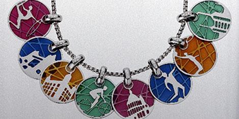 2012 için hediyelik eşyalar