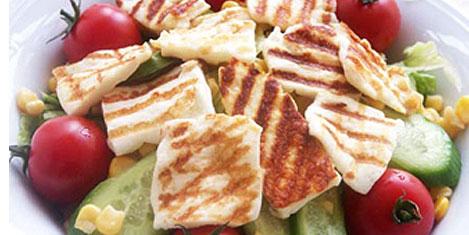 Hellim peyniri, tescil ettirildi