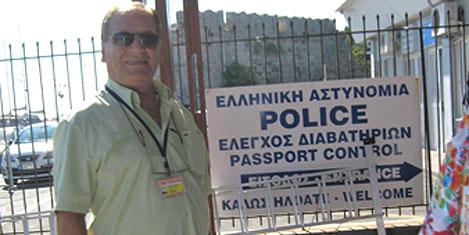 Yanımızdaki Yunan adası: Kos
