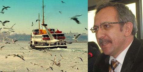 İstanbul'da turist %15 arttı