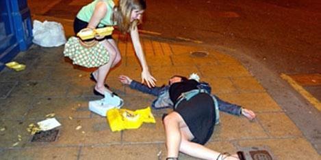 İngiltere'de ucuz içkiye yasak