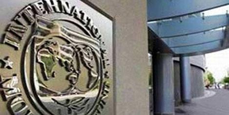 IMF: Türkiye %6,1 büyüyecek
