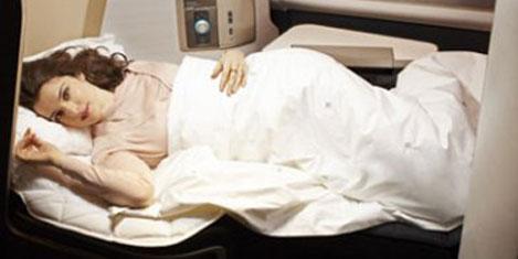 British Airways'ten büyük ödül