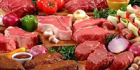 Türkler yılda 7 kg et tüketiyor