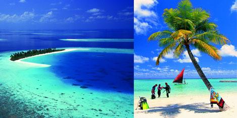 THY, Maldivler için kalkışa hazır