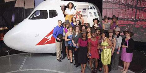 Oprah Winfrey'den bedava tatil
