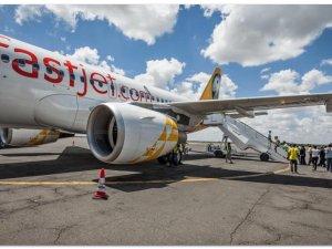 Afrika'nın ilk ucuz havayolu iflasın eşiğinde