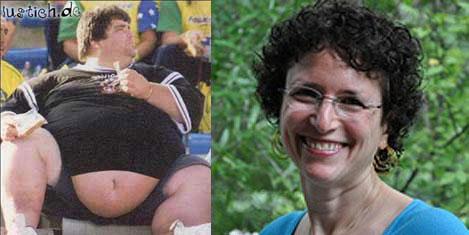 Obezite, batı kültürü hastalığı