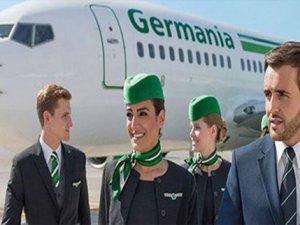 Germania,Türkiye'deki uçuş ağını genişletiyor