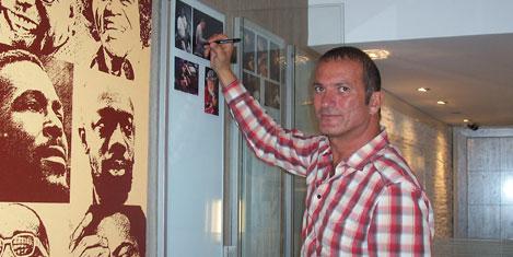 JAZZ Hotel'de Türk caz müziği