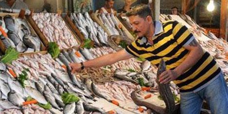 Balık ihracatı yaklaşık 3 kat arttı