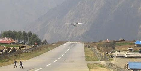 Nepalli, HES'e Türk ortak arıyor