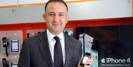 Turkcell, 3G hızını ikiye katladı