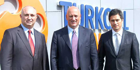 Ciliv: Türkiye, 3G ile demokratik