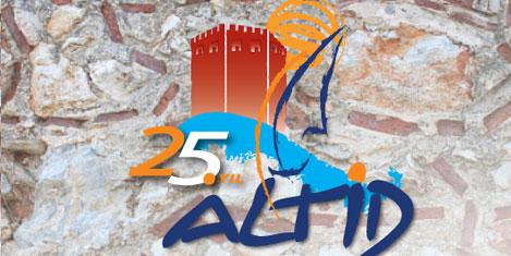 ALTİD 25'inci yılını kutluyor