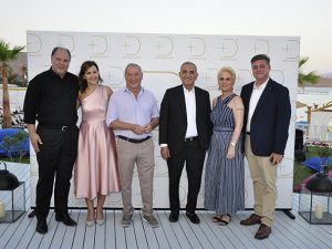 "MP Hotels'in ""Design Plus Seya Beach'i Alaçatı'da"