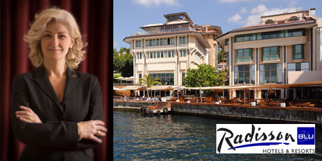 Radibon Blu Conference And Airport Hotel Istanbul