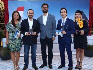 Lufthansa, acenteler ile 'Yaza Merhaba'da buluştu