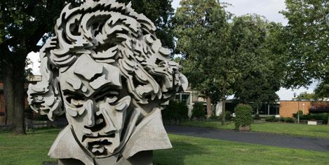Beethoven Festivali'ne uçun