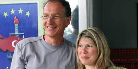 Kaybolan turist 9 saatte bulundu